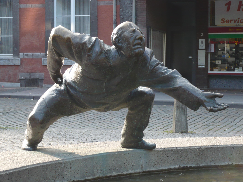 Kreislauf_des_Geldes,_Aachen,_Bettler