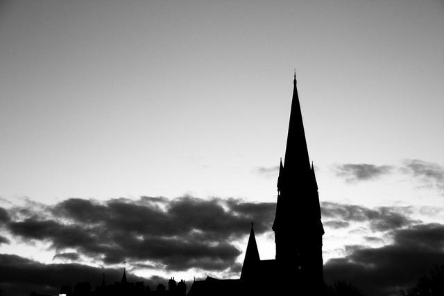 zwarekerk